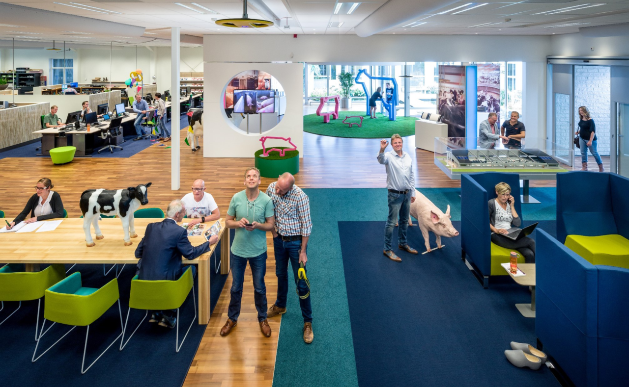 Careers at Nedap